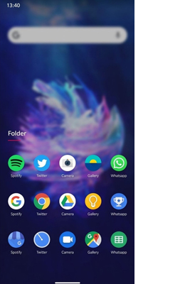 Android 10 (OxygenOS)