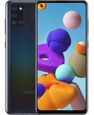 Samsung Galaxy A21 - 64GB - Blauw