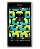 LG P940 Prada