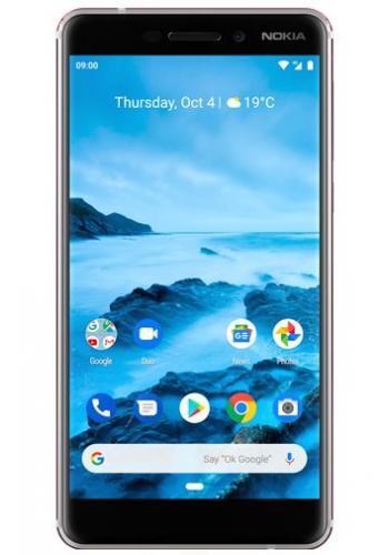 Nokia 6.1 White