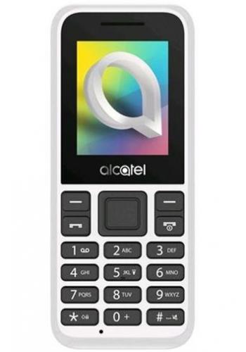 Alcatel 1066D DUAL warm White