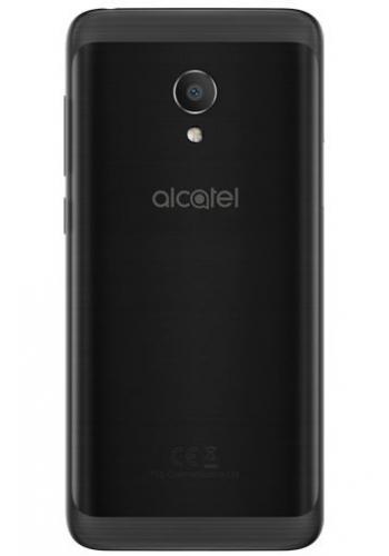 Alcatel 1C Black