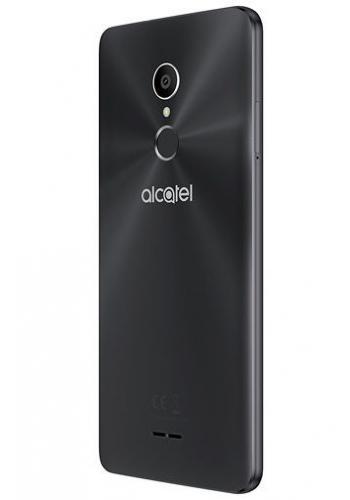 Alcatel 3C 5026D DUAL 16GB metallic Black