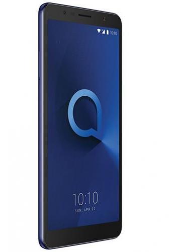 Alcatel 3C 5026D DUAL 16GB metallic Blue