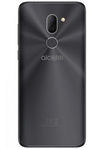 Alcatel 3X Black