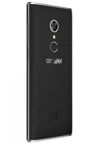 Alcatel 5 8086D DUAL metallic Black