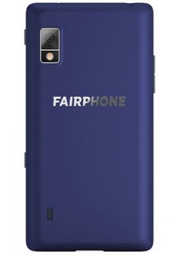 Fairphone 2 Blue