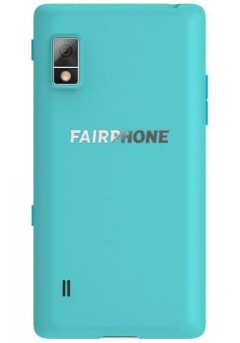 Fairphone 2 Turquoise
