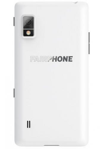 Fairphone 2 White