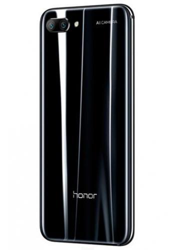 Honor 10 Black