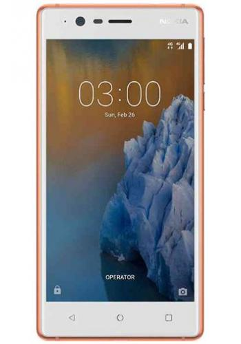 Nokia 3 Copper White