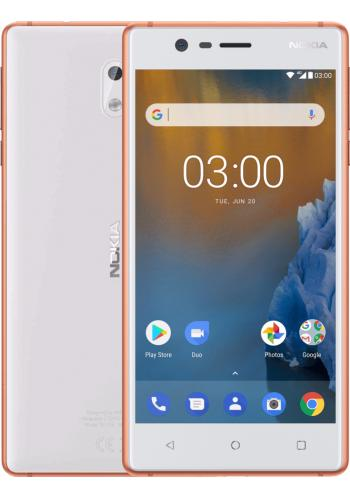 Nokia 3 Single SIM copper