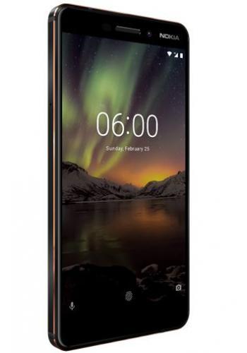 Nokia 6.1 Black