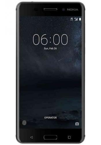 Nokia 6 Dual-SIM Black