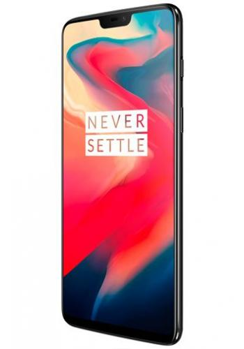 Oneplus Oneplus 6 6.28 Inch 8GB 128GB Smartphone Midnight Black 8GB