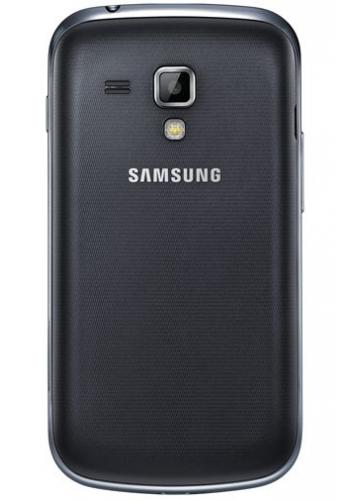 Samsung Galaxy Trend Black